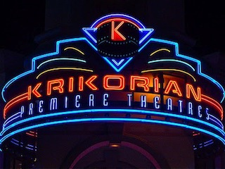 Krikorian Premiere Theatres installs first Christie Vive Audio system in an auditorium powered by Dolby Atmos.