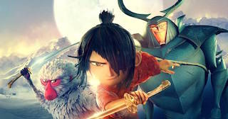 Laika has signed a distribution deal with Gaga Corporation to release its latest film Kubo and the Two Strings in Japan sometime this year.