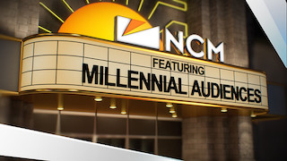 National CineMedia's upfront focused on Millennials.