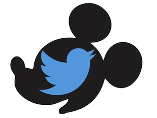 NCM's collaboration with Disney and Twitter runs through January 5.