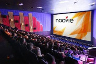 This weekend in more than 20,600 screens in 1,700 U.S. movie theaters National CineMedia will launch its revamped pre-show, Noovie.
