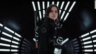 Rogue One: A Star Wars Story is one of the most-anticipated films of the year.