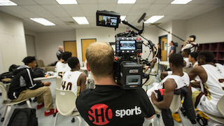 Showtime will debut Legacy: Bob Hurley in six weekly installments exclusively on SHO.com and the Showtime Sports YouTube channel beginning February 20.