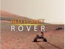 Red Planet Rover was posted at AlphaDogs.