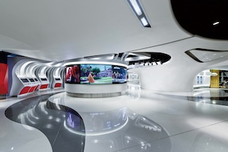 Modern Cinema Lobby | www.pixshark.com - Images Galleries ...
