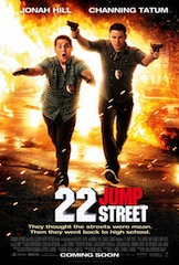Pixel Magic completed 100 VFX shots for 22 Jump Street.