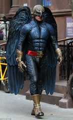 Rodeo FX, Montreal, handled the VFX on Birdman starring Michael Keaton.