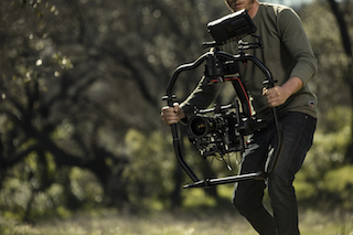 The Society of Camera Operators has named DJI's Ronin 2 as this year's recipient of its Technical Achievement Award.