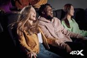 CJ 4DPlex ended a successful 2019 with a record-breaking global box office for 4DX theatres, grossing more than $320 million, according to the company.