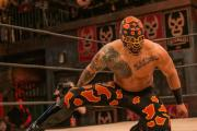 El Rey Network's lucha libre wrestling series Lucha Underground will be the first U.S. television series to screen in the immersive CJ 4DPlex 4DX seating format.