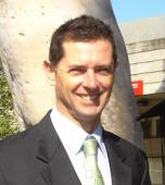 Paul Broderick, chair of the SMPTE Australia Section