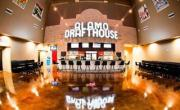 Alamo Drafthouse Cinema is opening a new theatre in Charlottesville, Virginia.
