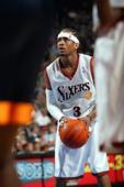 The documentary Iverson was finished at AlphaDog's Digital Service Station.