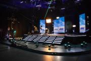 Arri has opened its new state-of-the-art mixed reality studio in the UK. Equipped with an LED volume comprising 343 square meters of LED wall, installed in partnership with NEP Live Events production and technical specialist firm Creative Technology, the studio is one of the biggest permanent mixed reality production spaces in Europe.