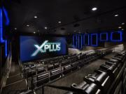 National Amusements and Barco have established a strategic partnership to convert all Showcase XPlus auditoriums to Flagship Laser projection.