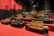 Vieshow Cinemas Hualien Paradiso in Hualien is the first cinema complex in Taiwan to be fully equipped with RGB pure laser projection systems. Five auditoriums are powered by Christie's 4K CP4325-RGB and 2K CP2315-RGB models.