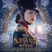 The official premiere of the Disney film The Nutcracker and the Four Realms to place in Moscow's Zaryadye Concert Hall, which opened in September.