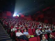 Suning Cinema, China, has installed Christie laser projection in two new theatres.