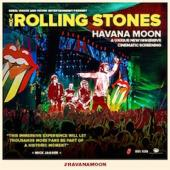 CineLife Entertainment, a division of Spotlight Cinema Networks, has announced the drive-in theatre rollout of The Rolling Stones: Havana Moon, a concert filmed in Havana, Cuba in 2016.