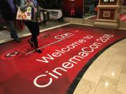 CinemaCon 2016 showed that exhibitors are making great strides toward building the entertainment centers of tomorrow.
