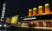 In a move that may offer some clues regarding the ways that exhibitors and streaming companies can work together effectively, Cinemark announced today that it will be showing Netflix's Army of the Dead in both Cinemark XD and digital cinema auditoriums across its domestic circuit beginning May 14. Tickets are on sale now at Cinemark.com and on the Cinemark mobile app to watch the much-anticipated Zack Snyder film in theatres before it is available on Netflix on May 21.