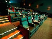 Cinépolis USA is opening a premium large format theatre in Kimco Realty's Kentlands Market Square in Gaithersburg, Maryland.