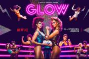 The Netflix series GLOW, which launched its 10-episode third season in August 2019, brings the Gorgeous Ladies of Wrestling to Las Vegas and the fictitious Fan-Tan Hotel and Casino.