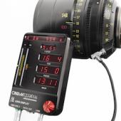 The CineTape, from Cinematography Electronic