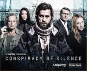 The series Conspiracy of Silence, which was shot in Lithuania and edited in Sweden, was one of the first projects made using DejaEdit.