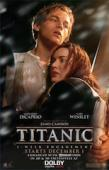 Dolby, Paramount Pictures, and AMC Theatres today announced that Titanic, winner of 11 Academy Awards including Best Picture and Best Director, will return to select theaters nationwide December 1 for an exclusive one-week engagement in Dolby Cinema at AMC.