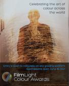 FilmLight has announced a new program of awards which will honor colorists and the art of color worldwide. The awards are being organized in association with professional bodies and are open to colorists using any grading technology, with the winners announced at EnergaCamerImage 2021 in Poland.