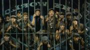 Disney's Newsies: The Broadway Musical, a special limited engagement cinematic event directed by Brett Sullivan for Disney Theatrical Productions and Fathom Events, debuts this month in theaters worldwide.