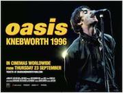 After almost two years without significant live events anywhere in the world, the cinematic release of Oasis Knebworth 1996 on September 23 will serve as a timely reminder to fans new and old of the euphoria and togetherness that only a great concert can bring. The film will be produced by Black Dog Films with Noel Gallagher and Liam Gallagher as executive producers. It will be financed and distributed by Sony Music Entertainment and released theatrically by Trafalgar Releasing. Photo by Jill Furmanowsky
