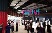 Muvi Cinemas in Jeddah, Saudi Arabia has installed the first Samsung Onyx Cinema LED screen in the kingdom.