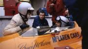 Screenvision and Gunpowder & Sky will present a one-night-only screening event on August 17 of the documentary film McLaren.