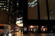 In the wake of one of the movie industry's most successful years, executives from Screenvision Media took the stage at New York's historic Ziegfeld Theatre to extol the many virtues of cinema advertising to a roomful of ad professionals.