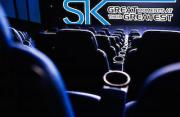Vista has signed a major deal with Ster-Kinekor Theatres.