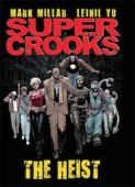 Waypoint acquires American Jesus and Supercrooks.