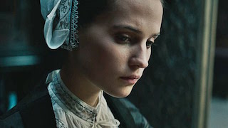 MPC's Jean-Clément Soret supervised the color grading of Tulip Fever.
