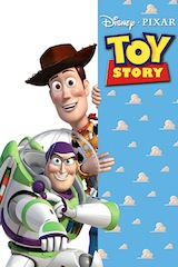 Toy Story proved, yet again, audiences care more about characters and story than technology.