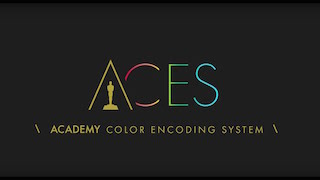 The Academy Color Encoding System