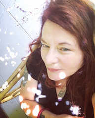 Allison Anders, award-winning screenwriter and film and TV director